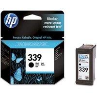 HP 339 (C8767EE) - Zwart
