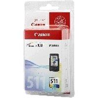 Canon CL-511 - Kleur