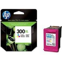HP 300XL (CC644EE) - Kleur
