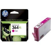 HP 364XL (CB324EE) - Magenta