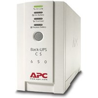 Back-UPS CS BK650EI