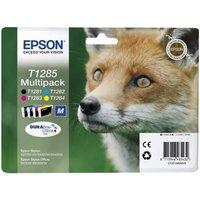 Epson T1285 - Multipack
