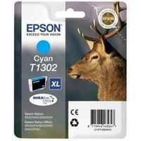 Epson T1302 - Cyaan