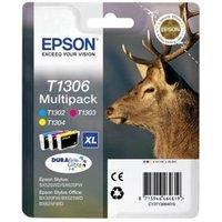Epson T1306 - Multipack
