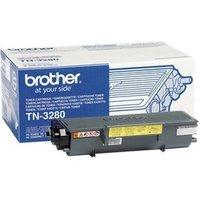 Brother TN-3280 laser toner - Zwart