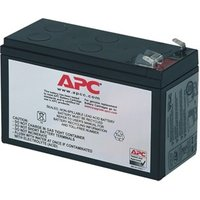 APC Battery Cartridge Replacement #17