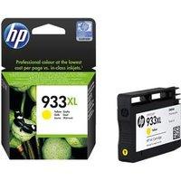 HP 933XL (CN056AE) - Geel