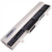 Netbook Accu Wit voor Asus Eee PC 1005HA-1101HA