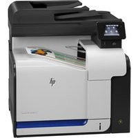 Multifunctional HP LaserJet M570dw