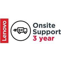 Lenovo aanvullende Onsite Garantie 3 jaar