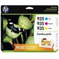 HP 935XL (F6U78AE) - Multipack