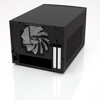 Fractal Design NODE 304 - Zwart