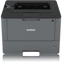 Brother Printer Brother HL-L5200DW SFP-Laser A4 40P-Min,250B,256MB,LAN,Dupl (HLL5200DW)