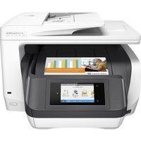 HP Officejet Pro 8730 aio 24ppm 1200dpi A4 (D9L20A#A80)