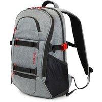 Targus Urban Explorer 15.6inch Laptop BackpackGrey (TSB89704EU)