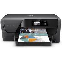 HP HP Officejet Pro 8210 A4 printer (D9L63A#A81)