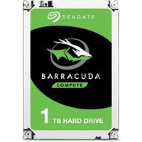 Seagate ST1000DM010 Barracuda [1TB, 3.5 inch SATA3 7200RPM 64MB, 4K, 5