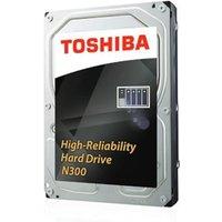 Toshiba N300 6TB 6000GB SATA III