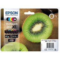 Epson 202XL - Multipack
