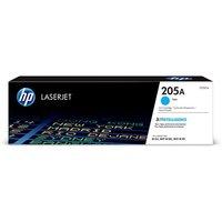 HP Originele 205A cyaan LaserJet tonercartridge