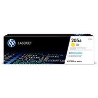 HP Originele 205A gele LaserJet tonercartridge