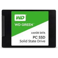 WD Green SSD - 120 GB
