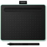 Wacom Intuos S Bluetooth 2540lpi 152 x 95mm USB-Bluetooth Groen, Zwart grafische tablet