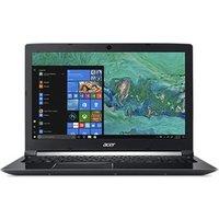 Acer A717-72G-59BE ci5 8-256GB 17.3IN W10H IN 2.3GHz i5-8300H Intel® 8ste generatie Core© i5