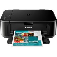 Canon Pixma MG3650S printer Zwart
