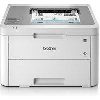 Brother HL-L3210CW Kleur 2400 x 600DPI A4 Wi-Fi laserprinter