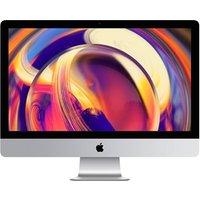 iMac 27-inch Retina 5K 3.7-GHz i5 8GB 2TB Fusion Drive