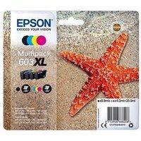 Epson 603XL - Multipack