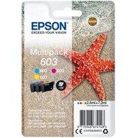 Epson 603 Ink - Multipack