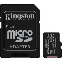 Kingston Canvas Select Plus MicroSDXC - 128 GB
