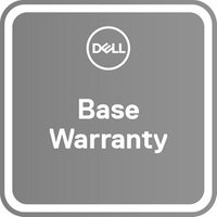 DELL 1Y Basic Onsite to 3Y Basic Onsite