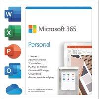 Microsoft 365 - Personal 1 jaar - Nederlands