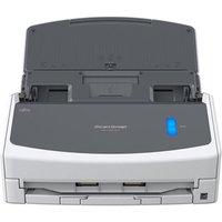 Fujitsu IX1400 ADF-scanner 600 x 600 DPI A4 Zwart, Wit