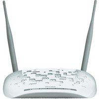 300 Mbps Wireless N Access Point TL-WA801ND