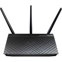 RT-AC66U Dual-Band Router