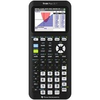 REKENMACHINE TEXAS TI-84 PLUS C SILVER ED