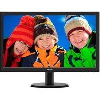 Philips 243V5LHAB-00 23.6 V-LINE HDMI