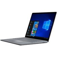 MICROSOFT Surface Laptop Platinum i5 8GB-256GB