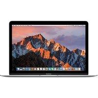 Apple MacBook 12 MNYJ2N-A Silver