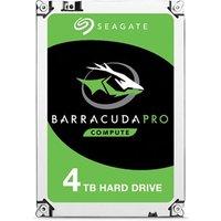Seagate BarraCuda ST4000LM024 4 TB