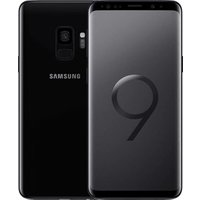 SAMSUNG Galaxy S9 256GB Zwart