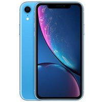 iPhone XR 128GB Blauw (2018)
