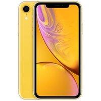 iPhone XR 128GB Geel (2018)