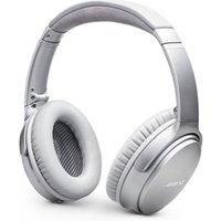 QuietComfort 35 wireless II over ear bluetooth koptelefoon zwart