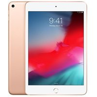 iPad Mini Wi-Fi 256GB Goud