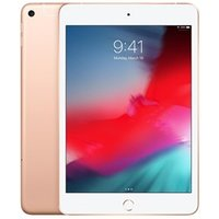 iPad Mini Wi-Fi + Cellular 256GB Goud